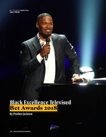 Page 28 of Black Excellence Televised BET Awards
