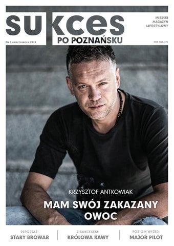 Sukces Po Poznansku Lipiecsierpien2018 By Joanna