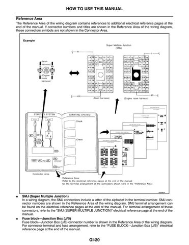 2004 nissan frontier wiring 2004 nissan frontier service repair manual by 163615 issuu 2004 nissan frontier starter wiring diagram 2004 nissan frontier service repair