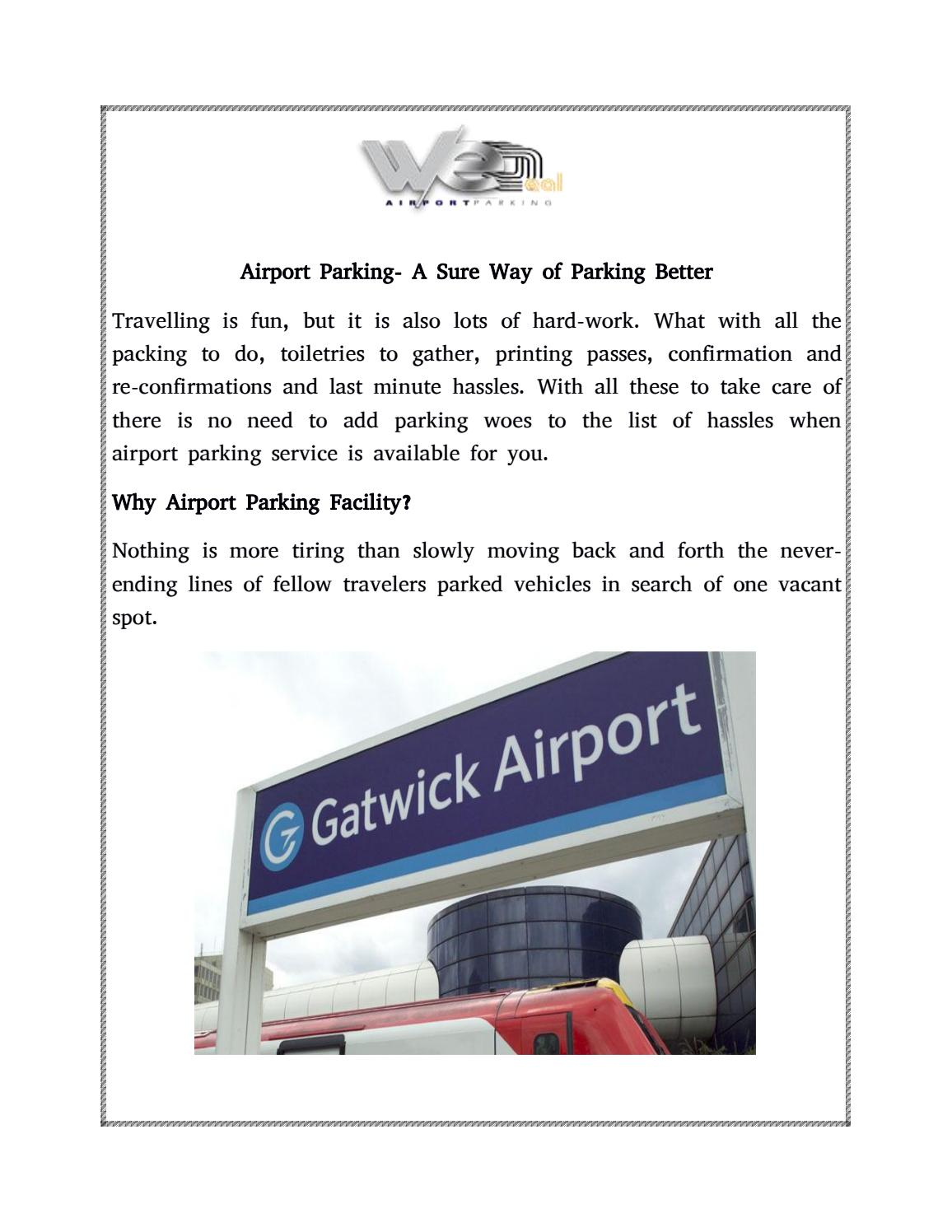 Gatwick Meet And Greet Car Parking Image Collections Greetings