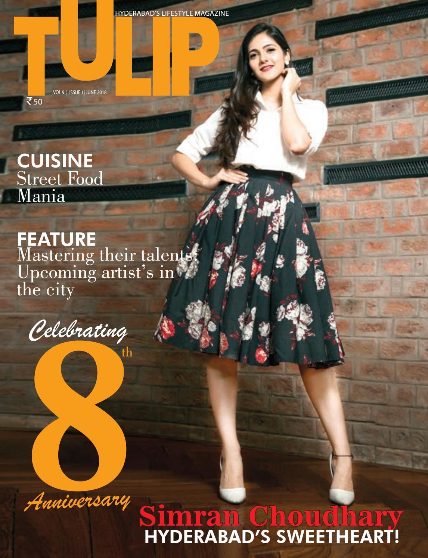 June 2018 E-Mag by Tulip Magazine - issuu