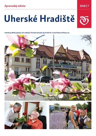 Zpravodaj m sta 07 2018 by Město Uherské Hradiště - issuu 3f20979bb6