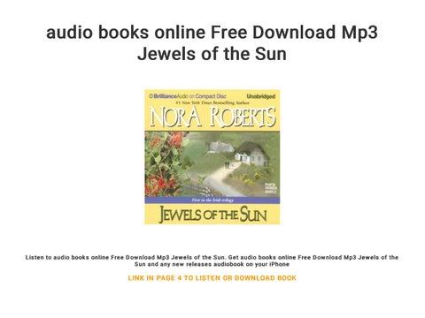 nora roberts audio books online free