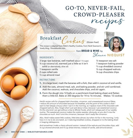 Page 16 of Go-To, Never-Fail, Crowd-Pleasing Recipes