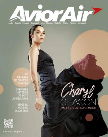 1246ca2a4b Avior Air  42 by Revista Avior Air - issuu