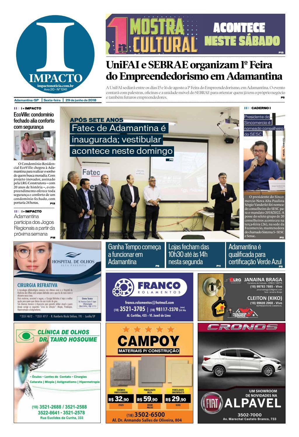 c4f0cf8b1 IMPACTO - 22-06-2018 by IMPACTO - issuu