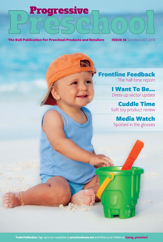 621e9ccf9030 Progressive Preschool – July 2018 by Max Publishing - issuu