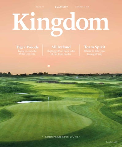d4071d769609c Kingdom 43 by TMC USA - issuu