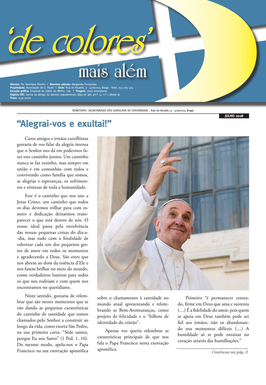DeColores Mais Além by MCC Braga - issuu 5081c0a0ea989