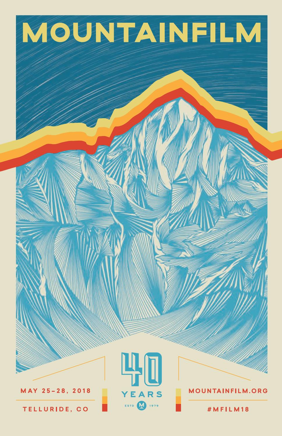 2018 Mountainfilm Festival Program by Mountainfilm - issuu