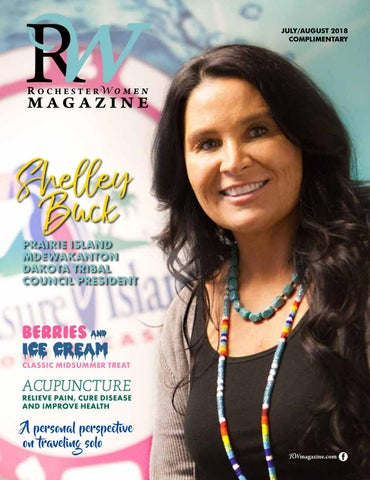 41a9ba28cc Rochester Women Magazine July August 2018 by Rochester Women ...