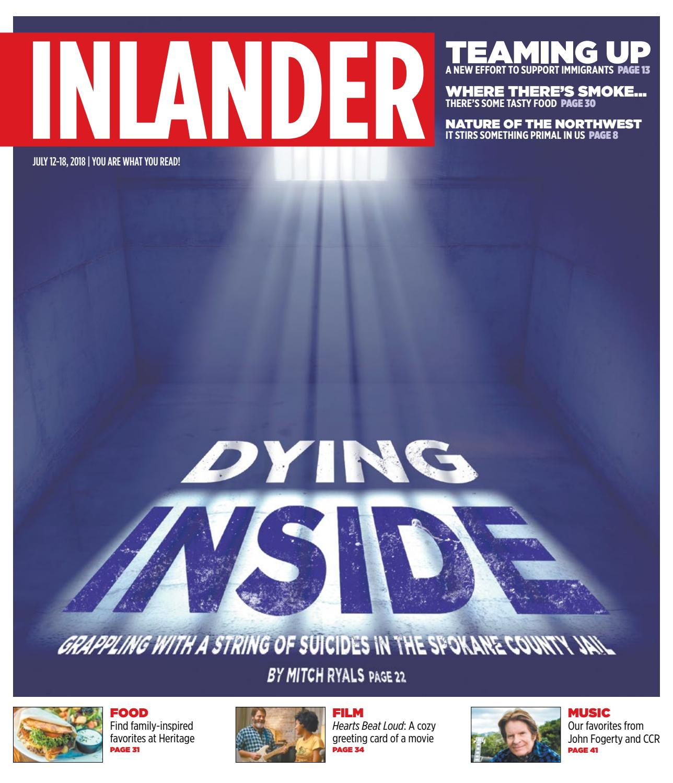 Inlander 07/12/2018 by The Inlander - issuu