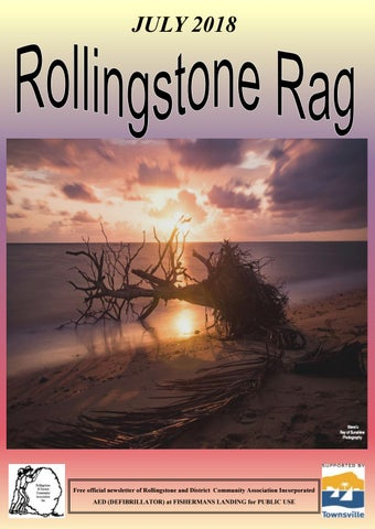 July Rollingstone Rag By Rollingstone Rag Issuu
