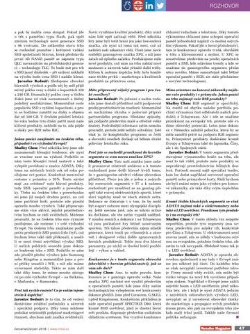 Page 53 of ADATA mírí mezi nejvetší výrobce SSD