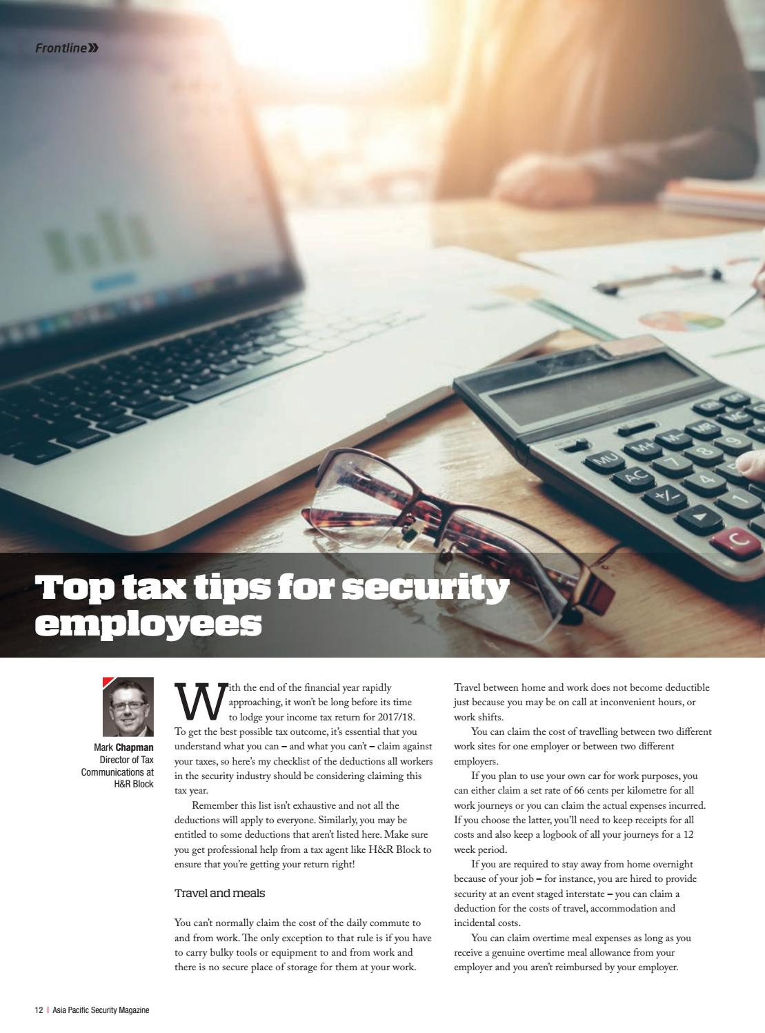 Asia Pacific Security Magazine July Aug 2018 By Daily Tips Issuu