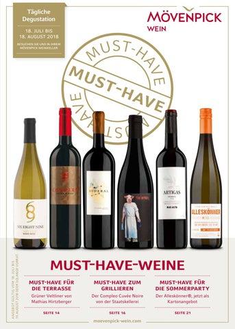 Wein Guide Weiss 2018 by medianet - issuu