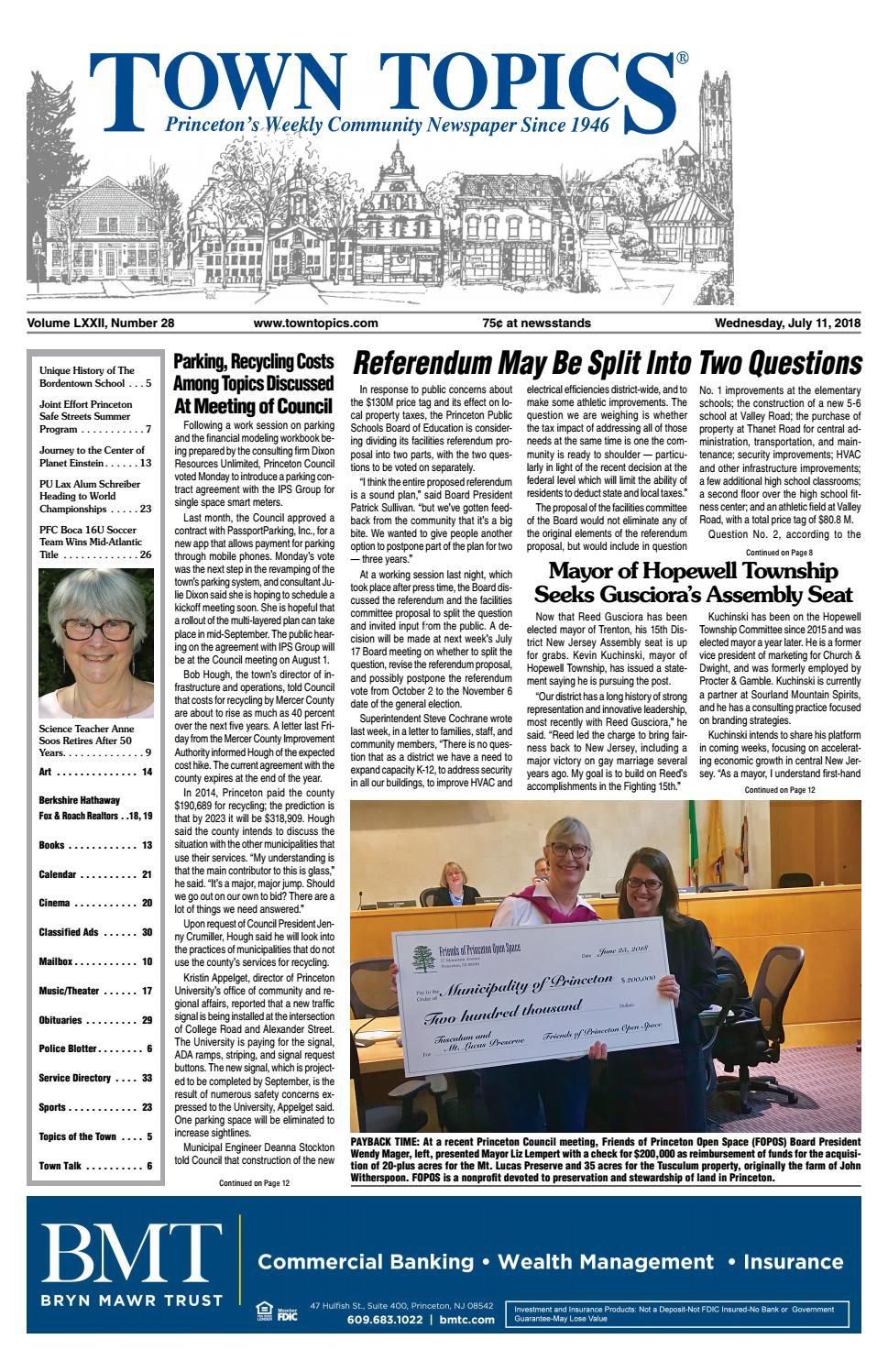 63604df15 Town Topics Newspaper July 11