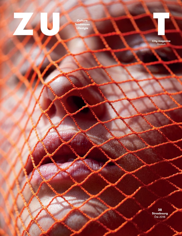 Zut Strasbourg 38 Magazine Issuu By wPTXZuOki