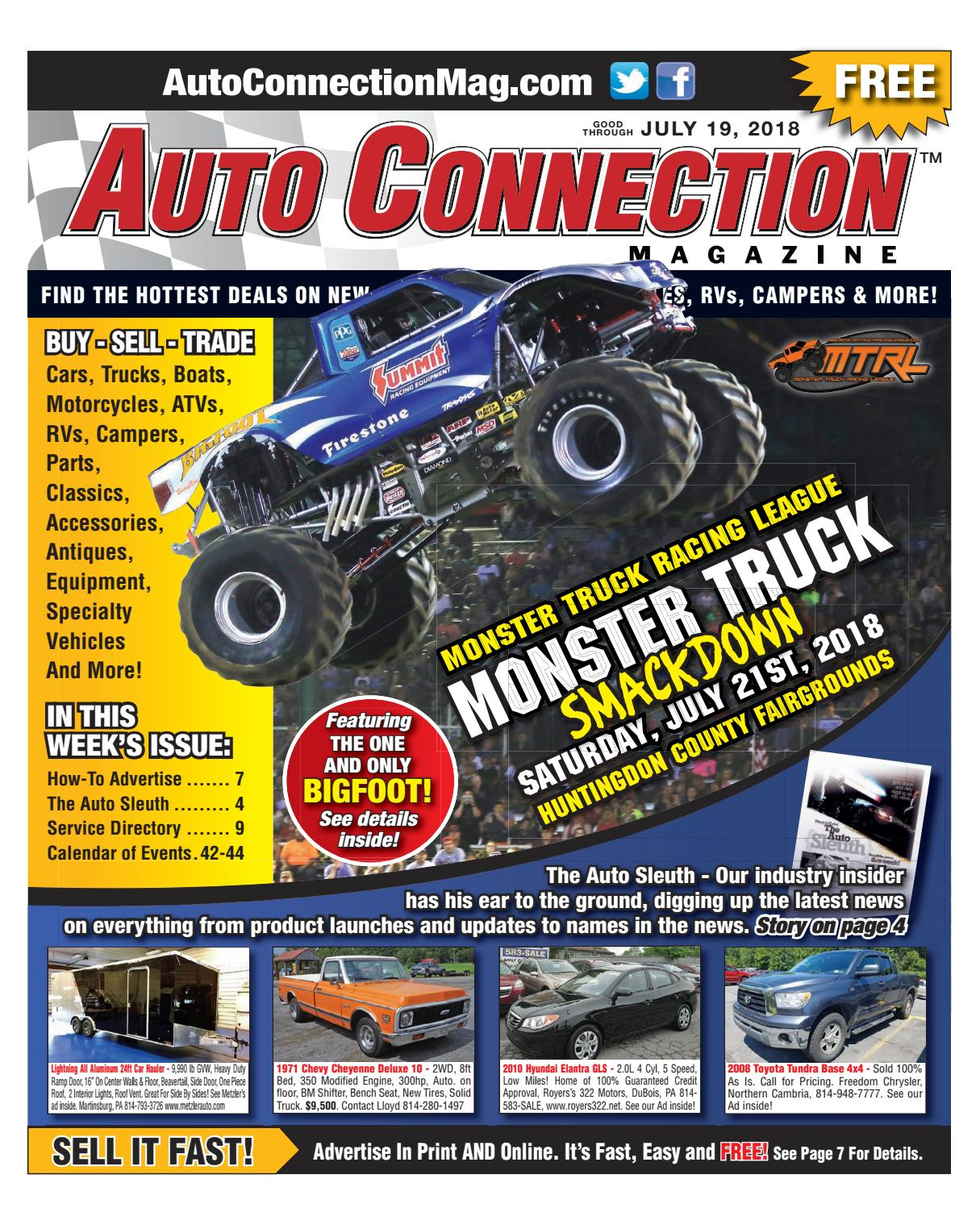07-19-18 Auto Connection Magazine by Auto Connection Magazine - issuu b2229ee714f1