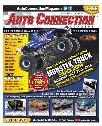 b56e923f932e 07-19-18 Auto Connection Magazine by Auto Connection Magazine - issuu