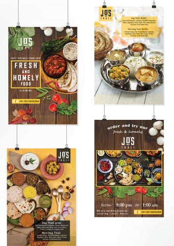 Page 17 of Social Media Branding for Food Agency