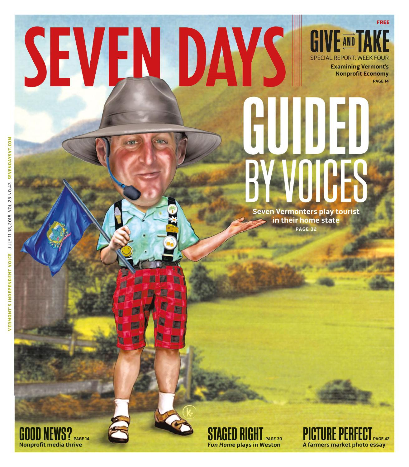 Seven days july 11 2018 by seven days issuu fandeluxe Choice Image
