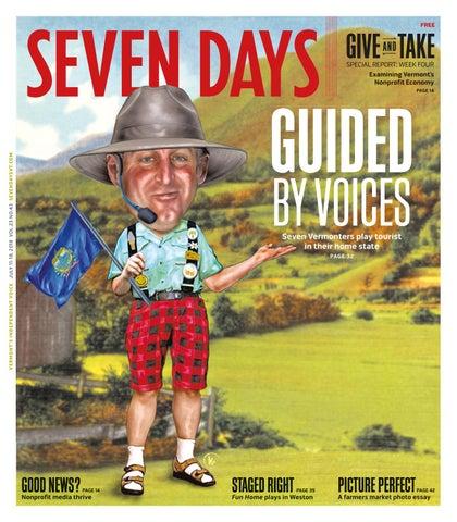 Seven Days cef131225e24