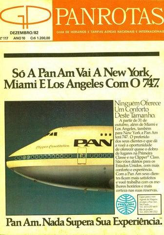 Guia PANROTAS - Edição 117 - Dezembro 1982 by PANROTAS Editora - issuu c93cf18648a