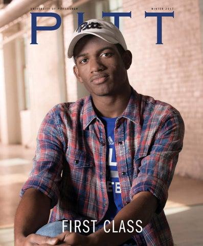 549f10cd Pitt Magazine, Winter 2017 by University of Pittsburgh - issuu