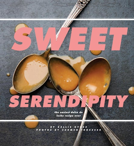 Page 32 of Sweet Serendipity