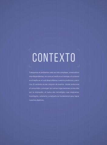 Page 6 of Contexto