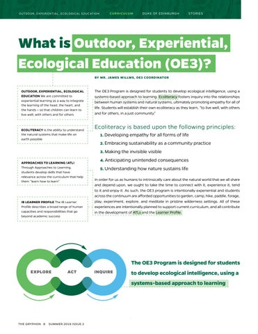 Page 8 of The Great Big Guide to OE3 at Meadowridge