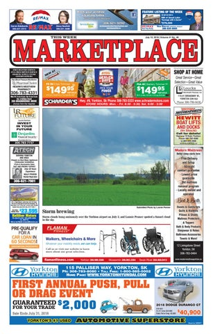466b827571a Marketplace 2018-07-13 by Yorkton This Week - issuu