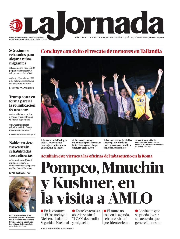 La Jornada 2291b5dd0a982