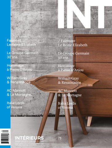 Interieurs 75 By Agence Pid Issuu