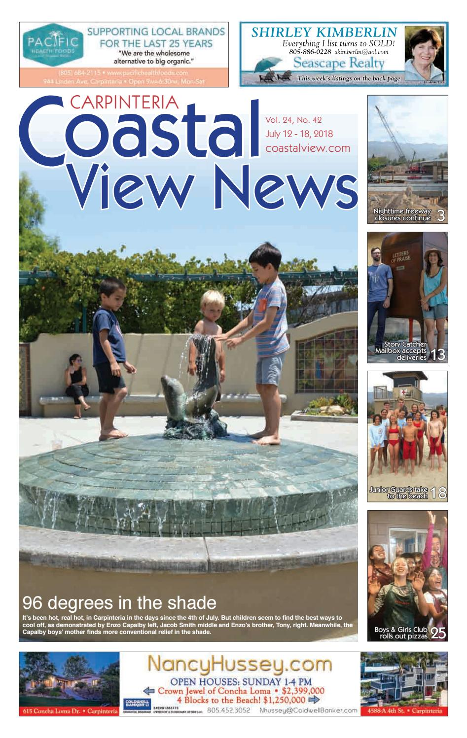 f55f307c487b Coastal View News • July 12