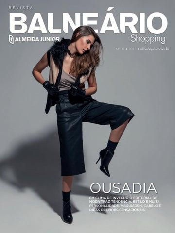 9627f0713 Revista Balneário Shopping #8 by Almeida Junior - issuu