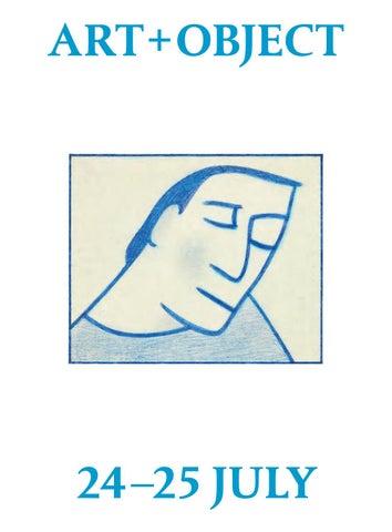 8186e51149676 Twentieth Century Design & Studio Ceramics by ART+OBJECT - issuu