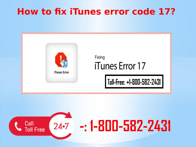 itunes error 24