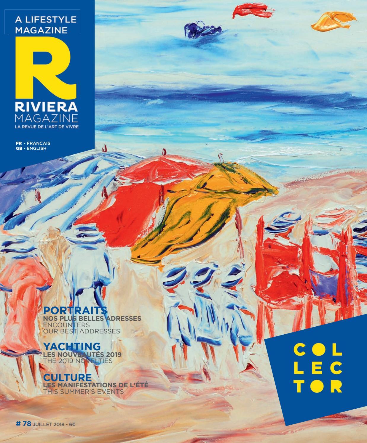 RM78 by Riviera Magazine - issuu 599b6faaadf8