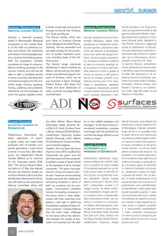 Page 14 of CWR News
