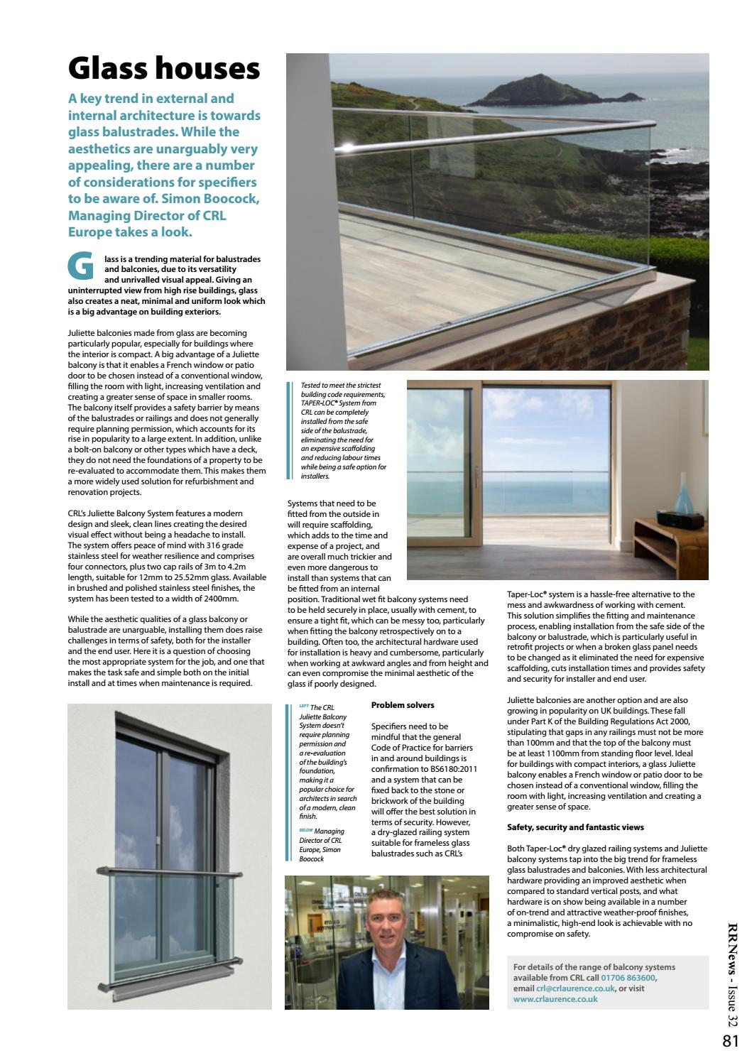 Refurb Renovation News Issue 32 by Lapthorn Media - issuu