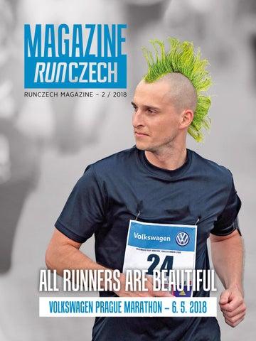 911c1a777 Volkswagen Prague Marathon - RunCzech Magazine - EN by RunCzech - issuu