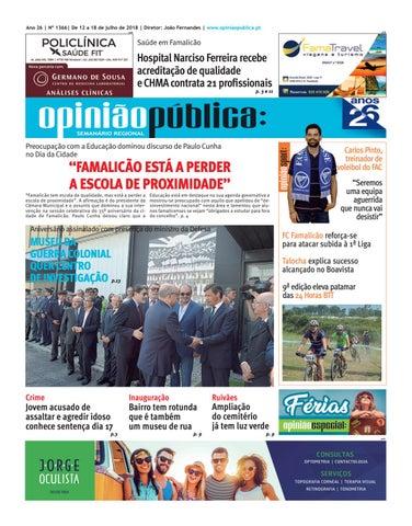 5746c6d502d Opinião Pública - 1366 by Editave Multimédia - issuu