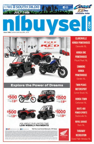 Buy and Sell Magazine Issue 1098 by NL Buy Sell - issuu 13680679b