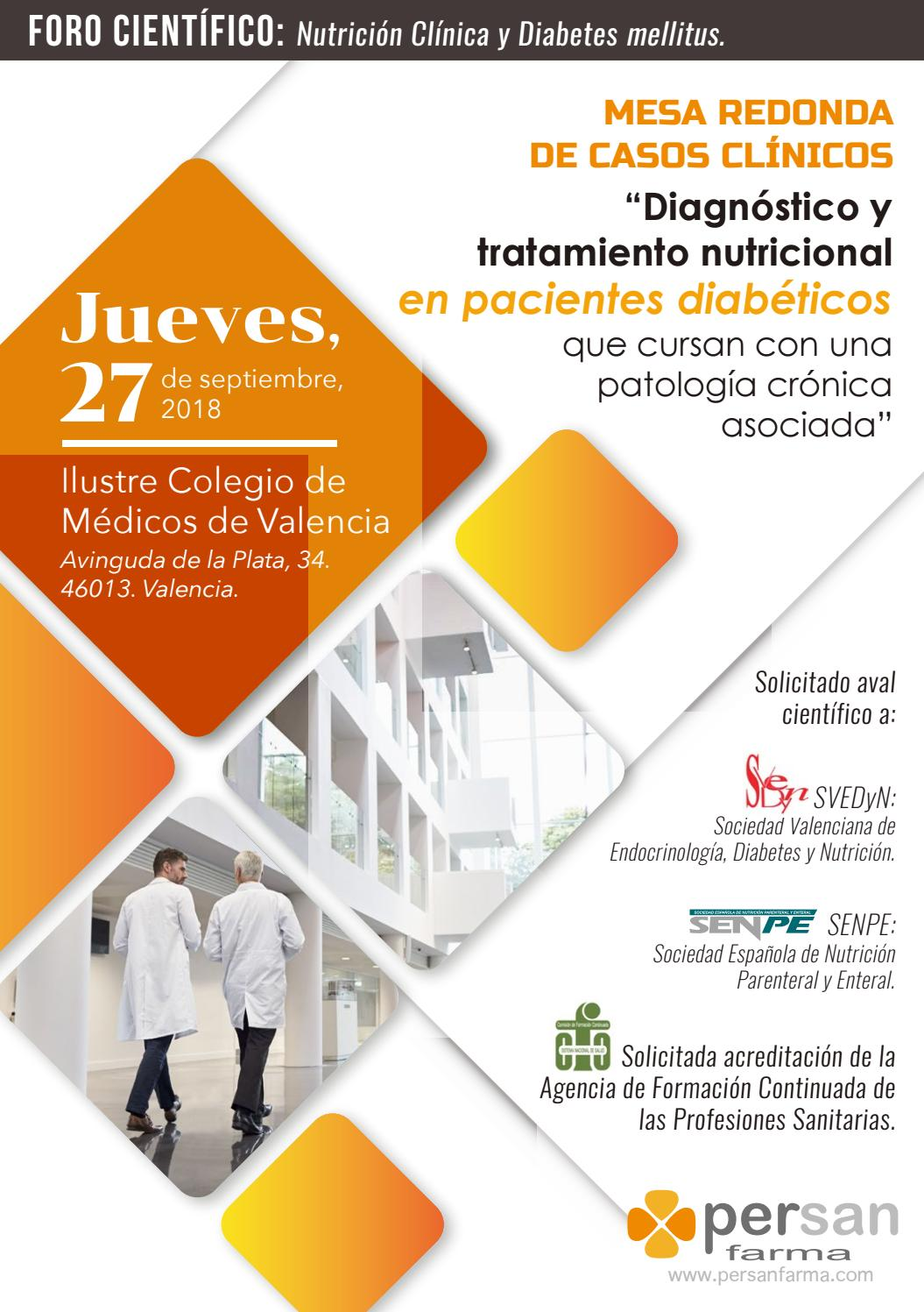 endocrinología parental y diabetes