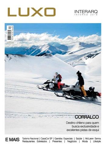6e5e5a0276b2f InterArq Luxo Inverno by Revista InterArq - issuu