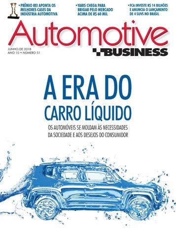 61798d096 Revista Automotive Business - edição 51 by Automotive Business - issuu