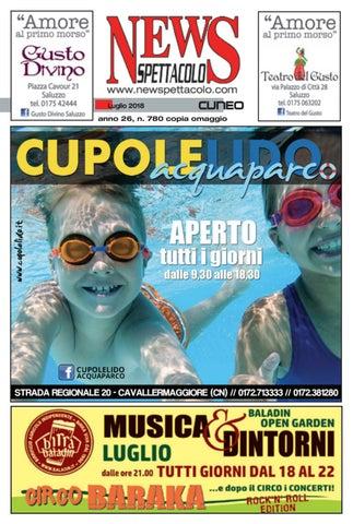 News Spettacolo Cuneo 780 - luglio 2018 by edizioni b.l.b. snc - issuu 37581c41384c