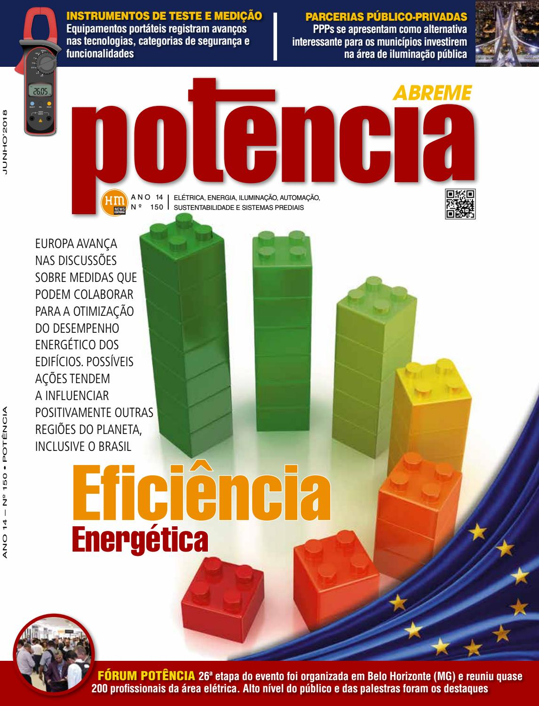 a5bee6f9f2c Revista Potência Edição nº 150 by Revista Potência - issuu